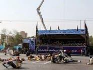 ایران از صدور حکم بازداشتشدگان حمله به رژه نظامی اهواز خبر داد