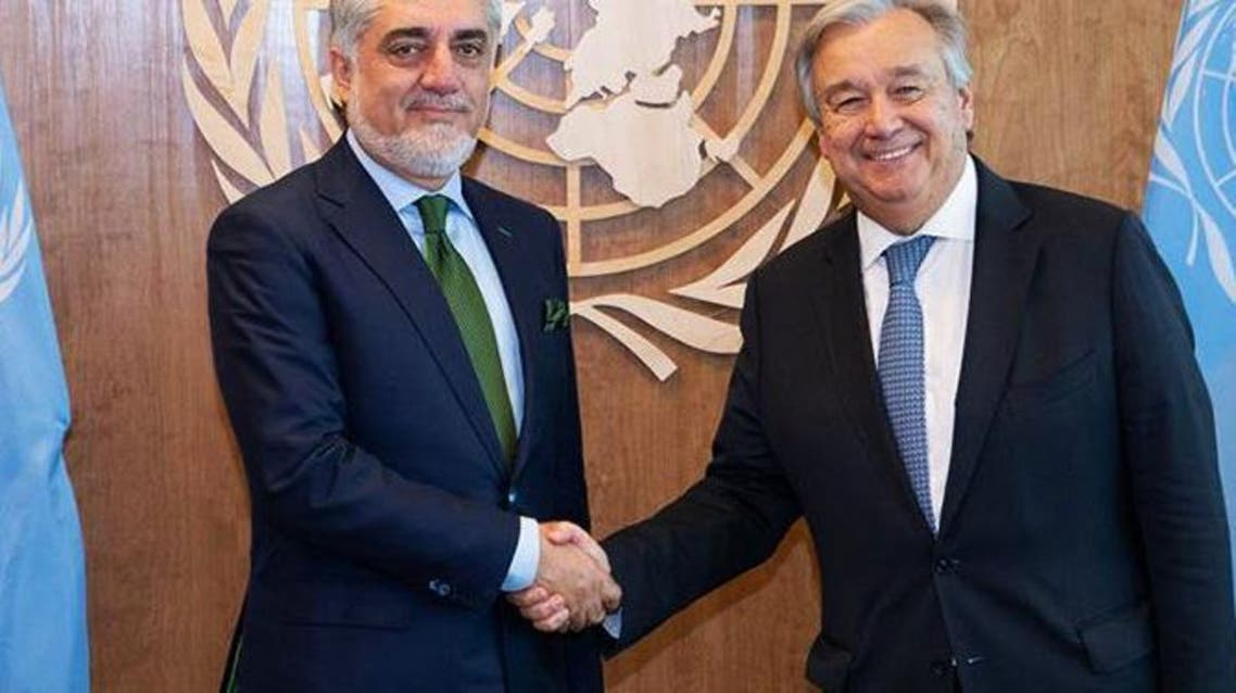 دبیرکل سازمان ملل: برگزاری انتخابات شفاف به ثبات سیاسی افغانستان کمک خواهد کرد