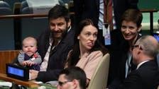 اقوام متحدہ کے اجلاس میں شریک ہونے والی پہلی شیرخوار بچّی کون ہے ؟