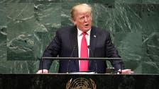 ڈونلڈ ٹرمپ کی جنرل اسمبلی میں تقریر:دلیرانہ سعودی اصلاحات کی تحسین ، ایران پر تنقید