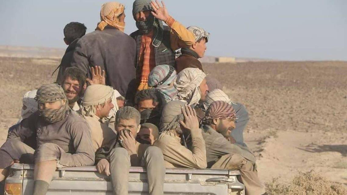از قاچاق 300 شهروند افغان به ایران جلوگیری شد