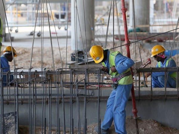 عمال مونديال قطر بين سندان الموت ومطرقة الجوع والديون