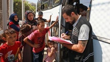 """""""اختفاء"""" عائدين إلى سوريا.. أموال ووساطات تبخرت"""