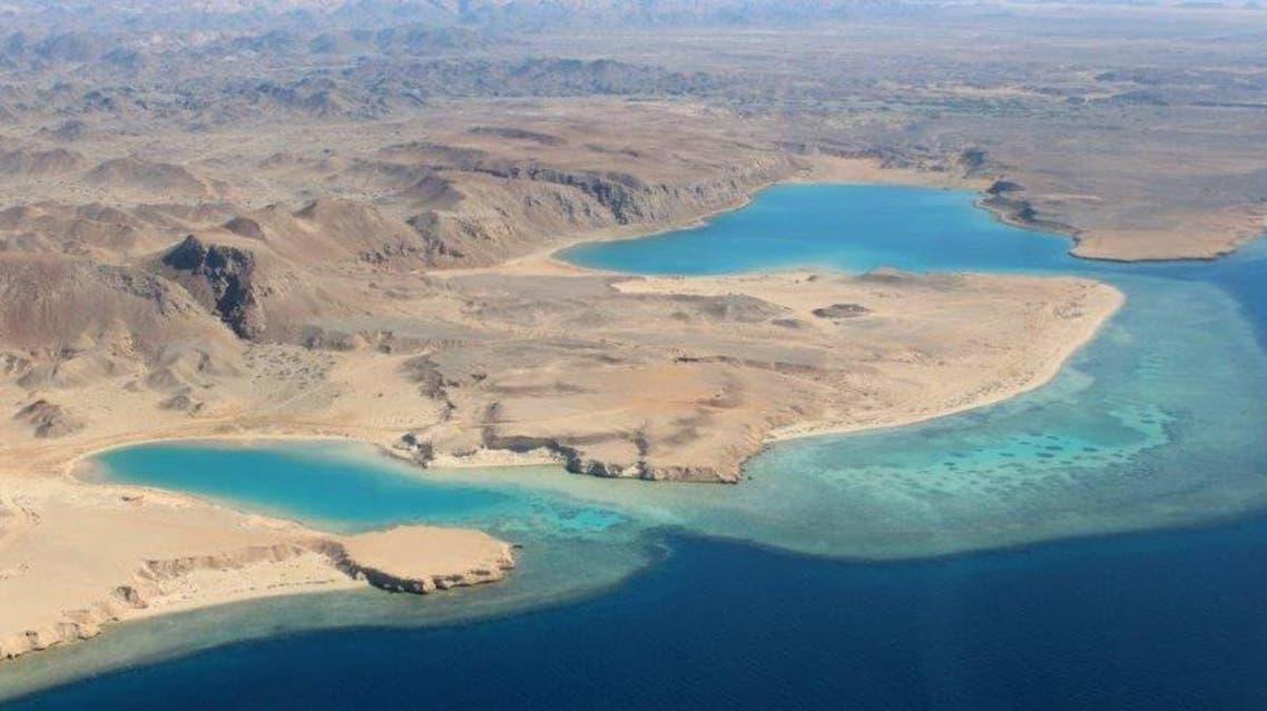 Saudi PIF unveils new uber-luxury destination project 'Amaala'