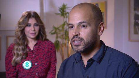 تفاعلكم: 25 سؤالا مع الفنان المصري أبو