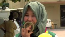 Pakistani Hazara teen battles humble roots, bias to emerge as Karate sensation