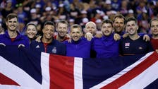 Great Britain, Argentina given wild cards for 2019 Davis Cup finals