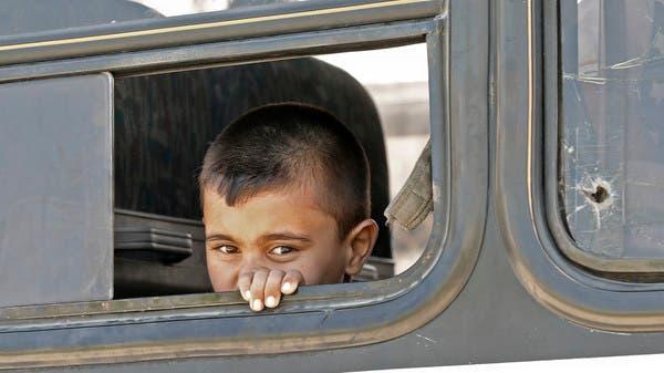 هيئة التفاوض تناشد المجتمع الدولي لحماية لاجئي سوريا