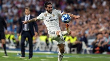 سولاري يثير الشكوك حول مستقبل إيسكو مع ريال مدريد