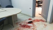 صور بشعة.. عامل فلبيني يقتل مدير كهرباء بالسعودية