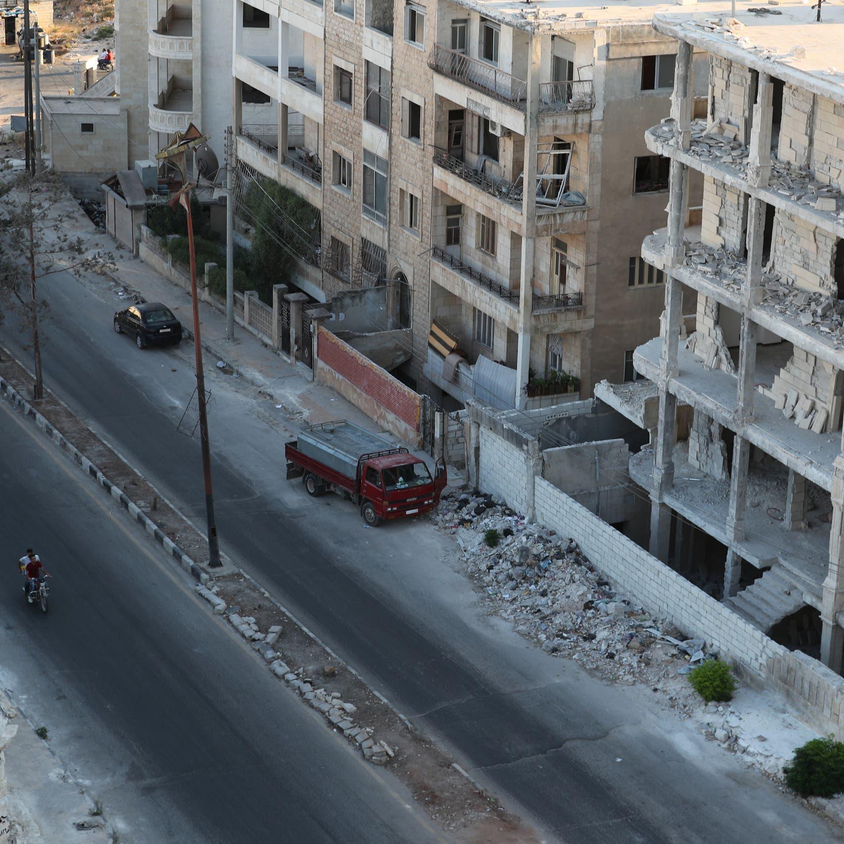 فصائل إدلب لتركيا: نرفض تواجد روسيا في المنطقة العازلة