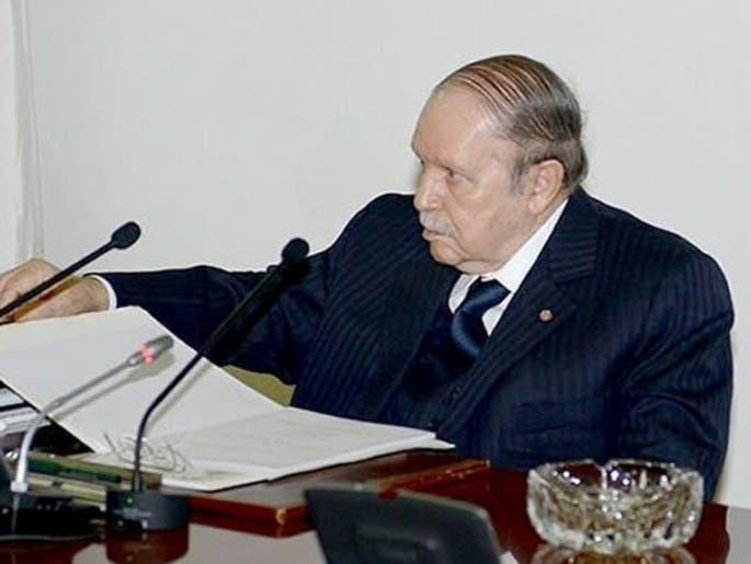 بوتفليقة ينهي الغموض..18 أبريل موعد الانتخابات الرئاسية