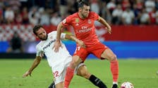 Real Madrid blown apart by relentless Sevilla