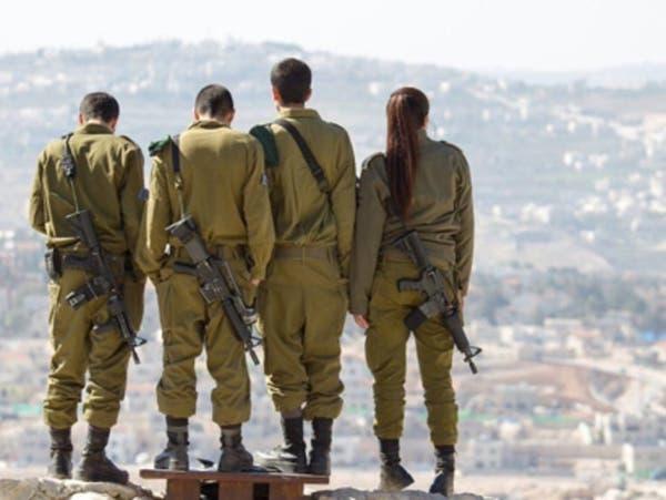 صورة لجنود إسرائيليين في قلب مدينة إيرانية!