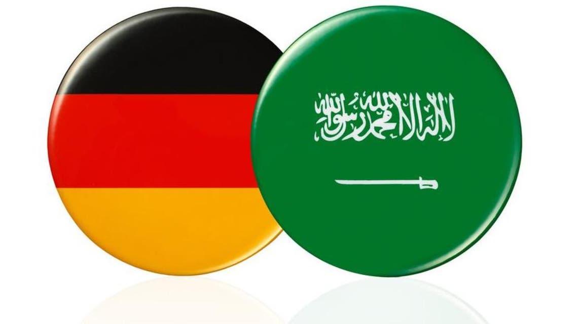 KSA and GERMANY