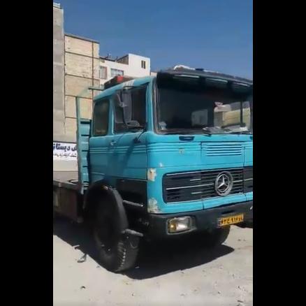 إيران تهدد 40 سائق شاحنة بالإعدام لاستمرارهم بالإضراب
