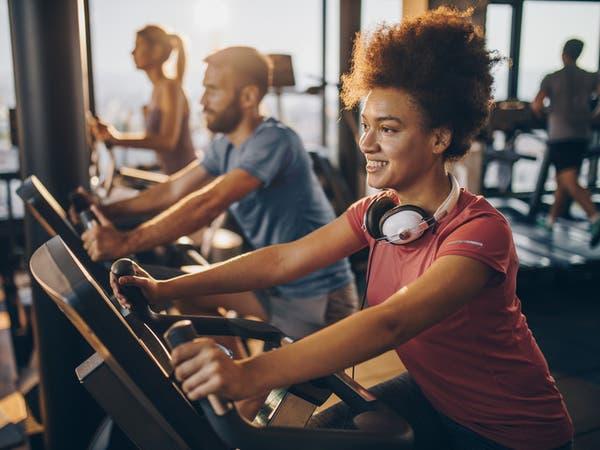 ساعة من التمارين يومياً تزيل السموم من العضلات