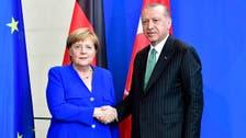 Merkel plans Turkey trip to preserve migrant pact: Sueddeutsche