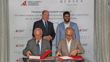 PIF's Red Sea Collection signs marine conservation pact with Monaco