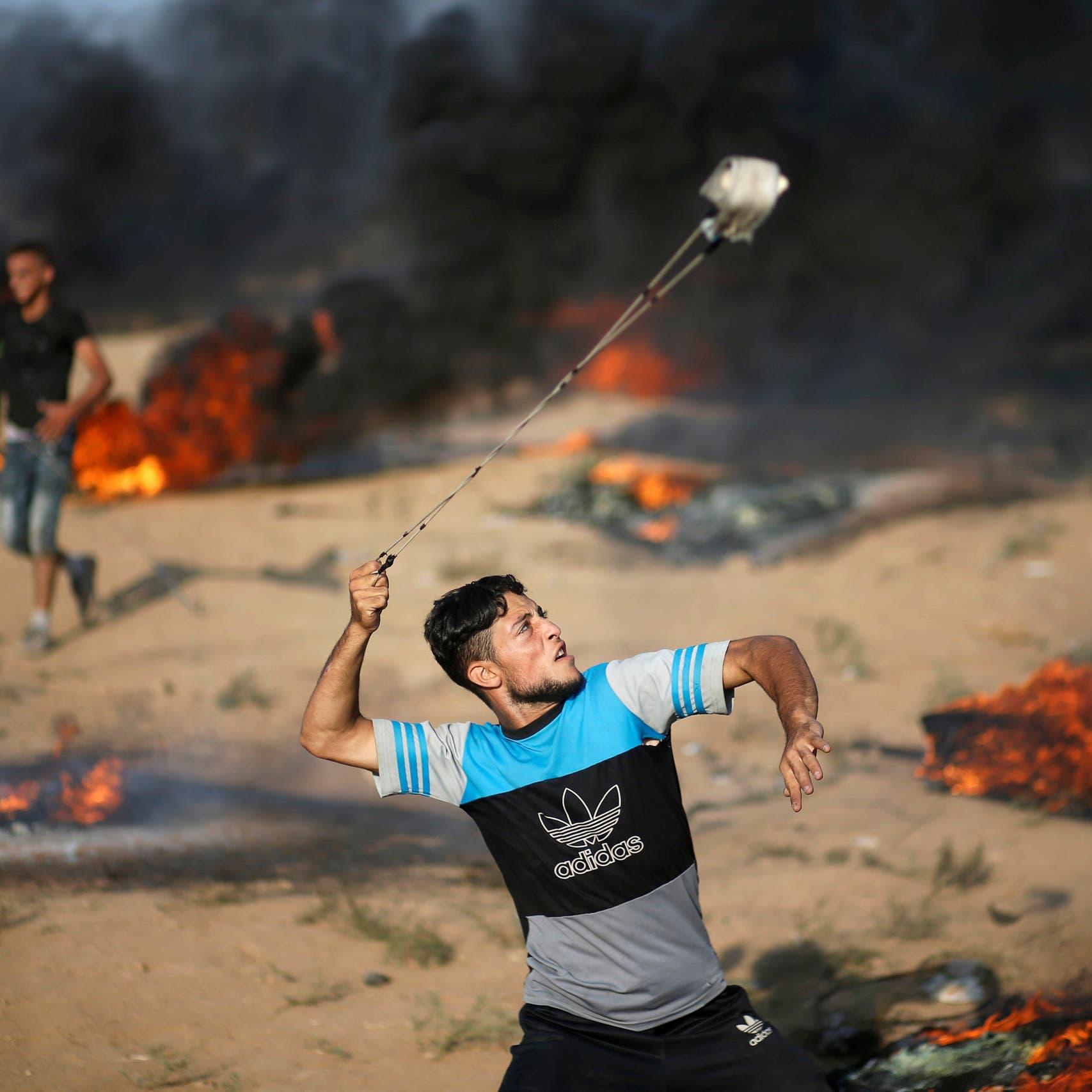 إسرائيل تدق طبول الحرب ضد قطاع غزة.. وتهرول لمنعها!