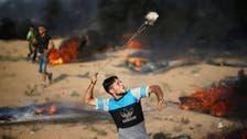 قتلى ومئات الجرحى بنيران إسرائيلية في غزة