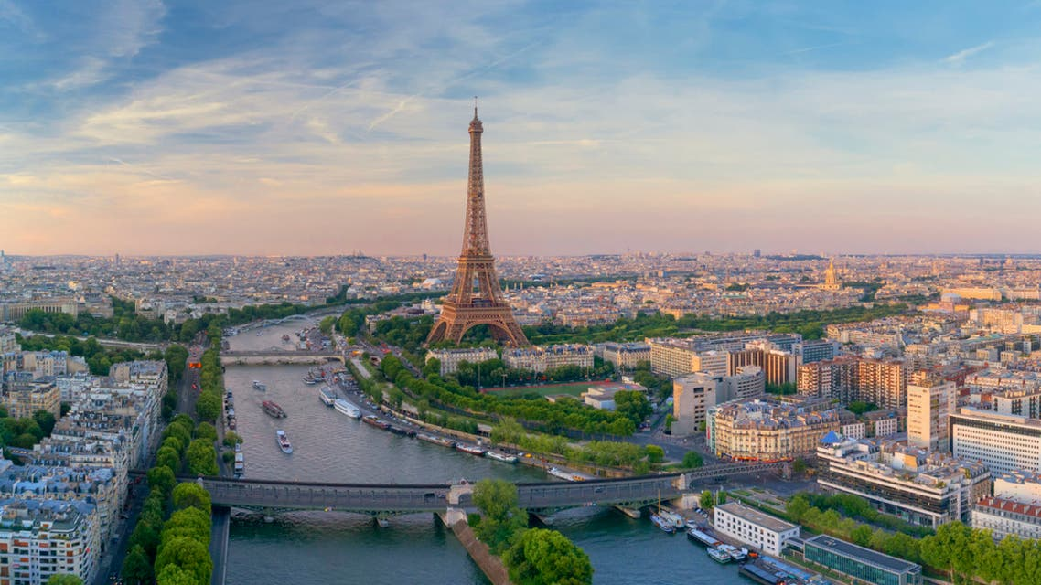 iStock France فرنسا