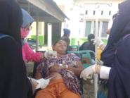 تسونامي يضرب مدينة إندونيسية إثر زلزال قوي