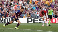 Barcelona's struggles continue with home draw to Athletic Bilbao
