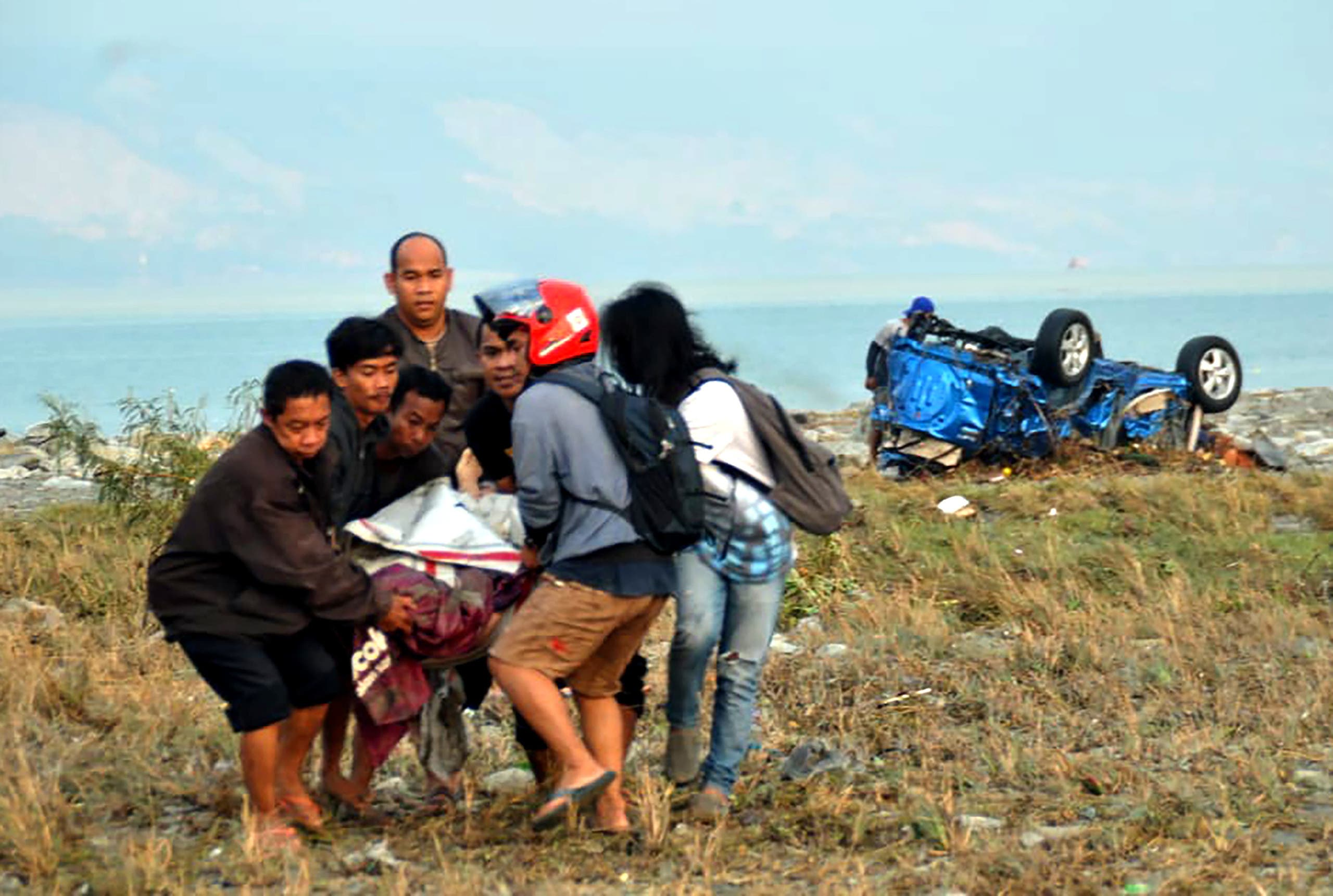 indonesia quake tsunami afp