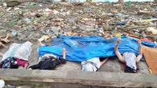 انڈونیشیا زلزلہ : 2000 کے قریب لاشیں برآمد