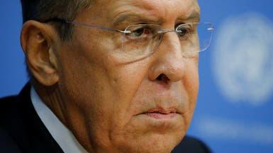 لافروف يعلن الانسحاب من المعاهدة النووية خلال 6 أشهر