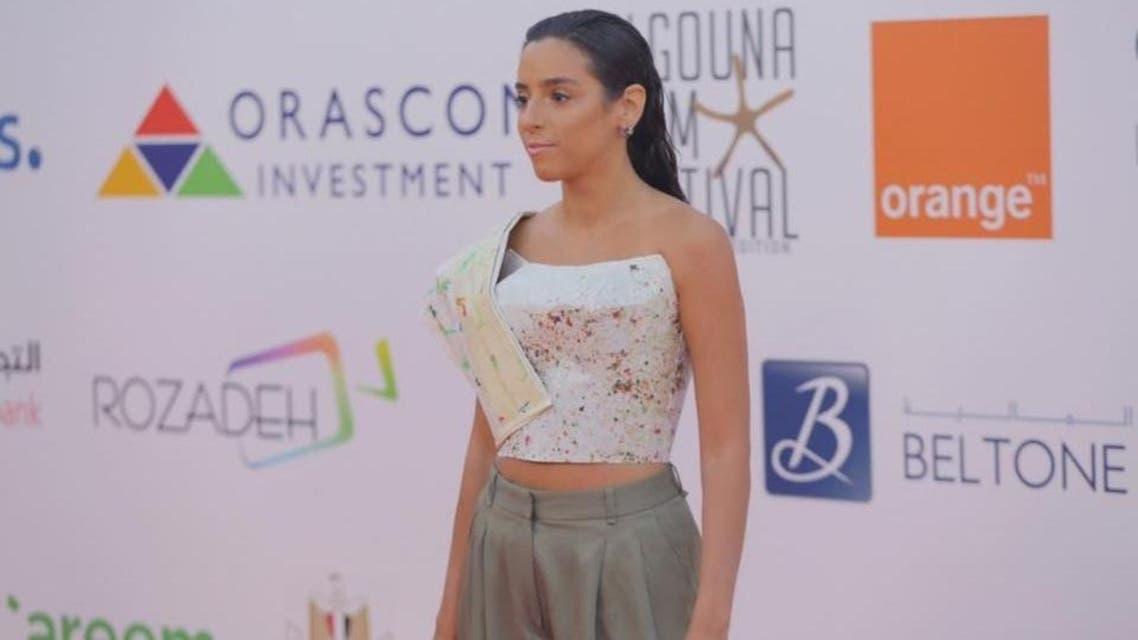مصری اداکارہ