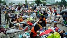 انڈونیشیا: زلزلے اور سونامی سے ہلاکتوں کی تعداد 1200 سے تجاوز کر گئی