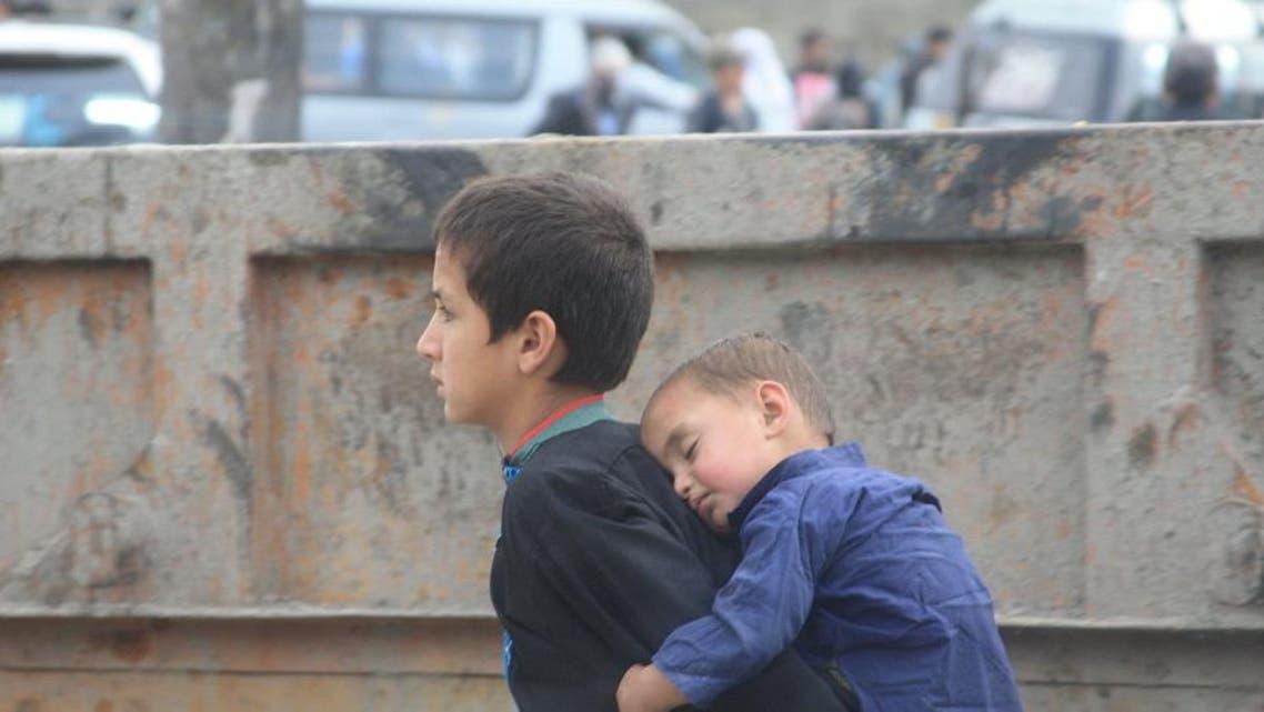 71 کودک بیجا شده در جریان امسال در افغانستان فروخته شدند