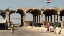Syria says trade crossing with Jordan to open next month
