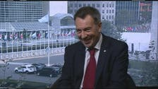 Diplomatic Avenue: Interview with ICRC President Peter Maurer