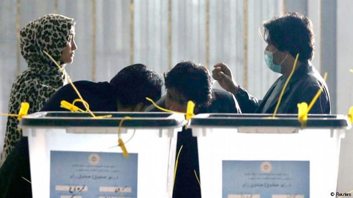 انتخابات پارلمانی در سه ولسوالی غزنی افغانستان برگزار خواهد شد