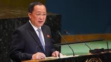 North Korea foreign minister calls Pompeo 'poisonous plant'