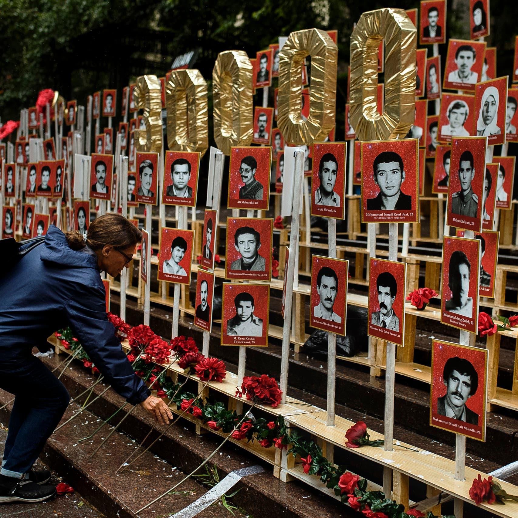 في ذكرى الثورة.. حصيلة مروعة للإعدامات والقمع بإيران