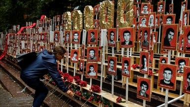 واشنطن تفتح ملف حقوق الإنسان في إيران