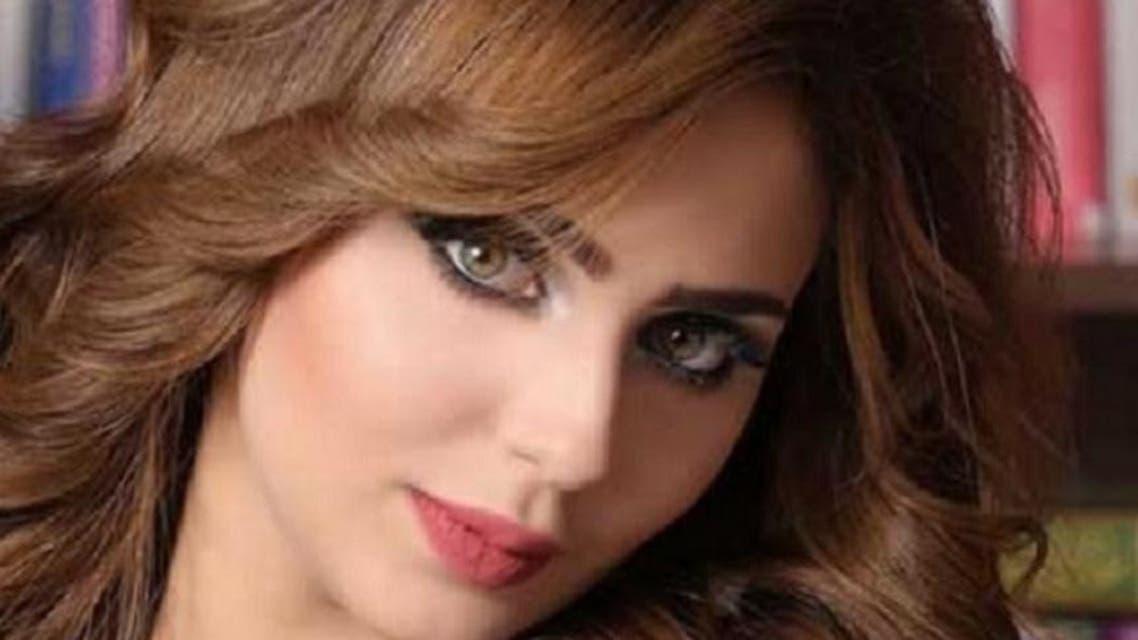 Shaima kassem Iraq (Screen grab)