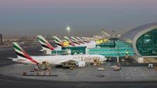 98 مليون مسافر عبر مطارات الإمارات في 9 أشهر