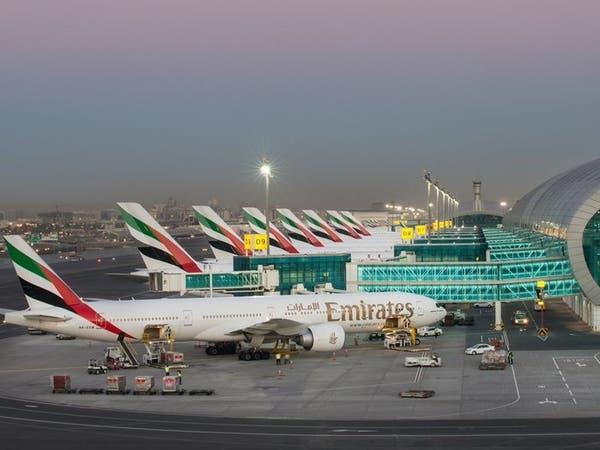 مطار دبي ينتظر مليار مسافر جديد خلال 10 سنوات فقط