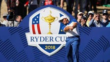 Golf: Europe regain Ryder Cup with dominant singles display