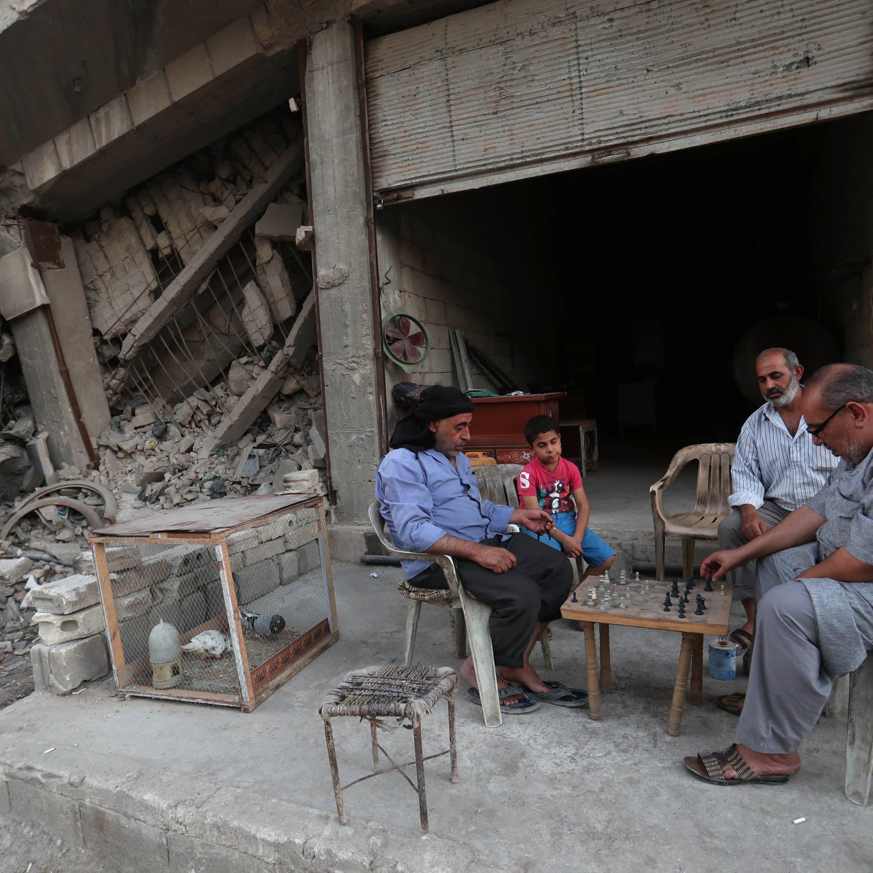 إدلب.. فيلق الشام ينفي الانسحاب من المنطقة العازلة