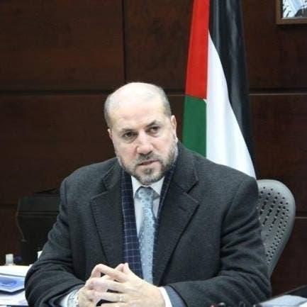 مستشار أبو مازن للعربية.نت: لم نبلغ بخطة ترمب للسلام