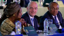 Africa to support Infantino bid for FIFA re-election