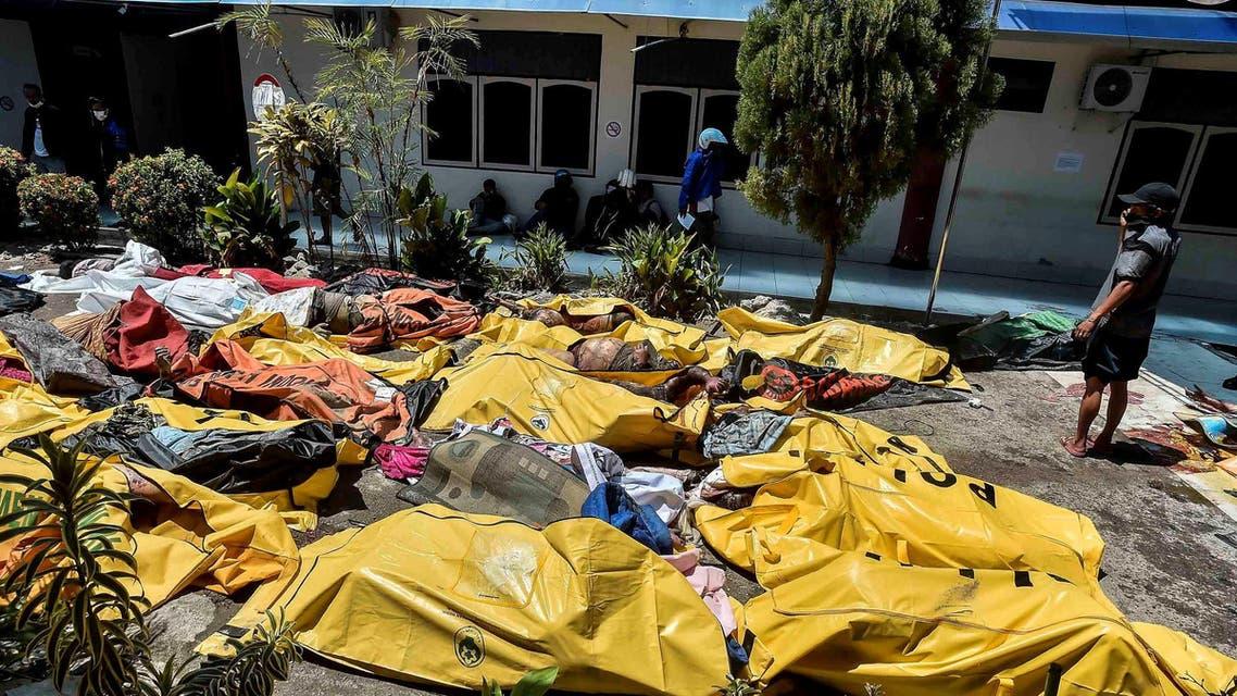 indonasia Tsunami