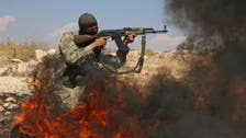 Syria rebels deny pulling arms under Turkey-Russia deal