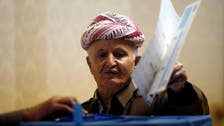 IN PICTURES: Iraq's Kurds hold elections for regional parliament